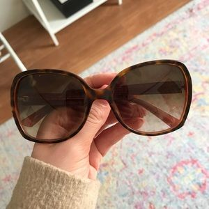 kate spade Accessories - Kate Spade Halsey Sunglasses